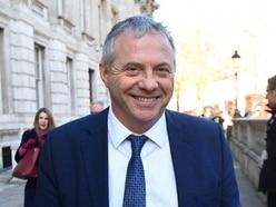 John Mann hails Chelsea's pioneering stance on fighting anti-Semitism