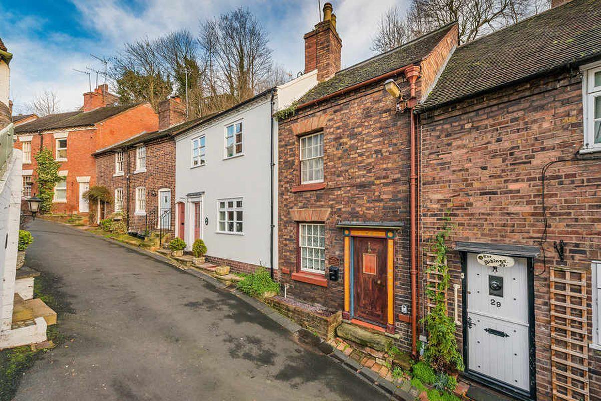 Dracup's Cottage, Bridgnorth