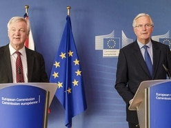 'No excuses' for holding up progress in Brexit talks, says David Davis