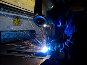 New apprenticeships on offer from Telford manufacturer