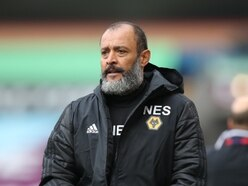 Wolves boss Nuno out to finish Europa League with a flourish