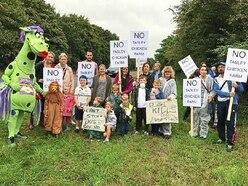 Appeal for legal action against chicken farm near Bridgnorth raises over £2,000