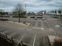 Telford retail park and Shropshire shopping centres prepare to reopen