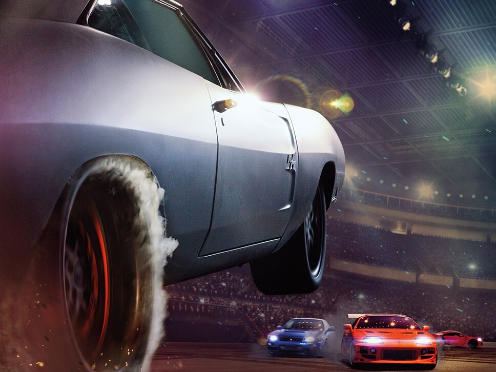 Fast & Furious Live coming to Birmingham