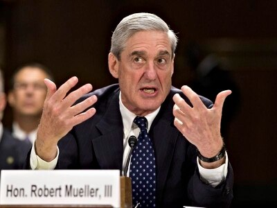 Mueller to air 'very substantial evidence' of wrongdoing by Trump – official