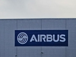 Airbus close to settlement over alleged bribery and fraud