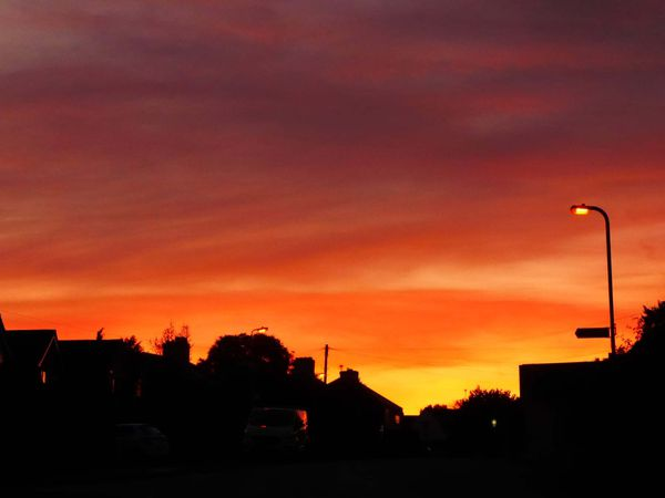 Pat Marzelos took this photo in Oswestry