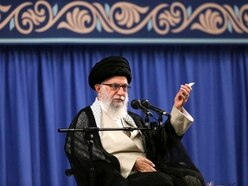 Iran's leader vows response to British 'piracy'