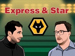 Crystal Palace 0 Wolves 1: Tim Spiers and Nathan Judah analysis - WATCH