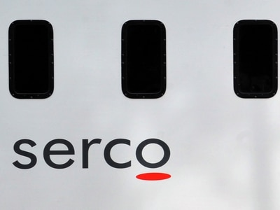 Serco expects profits rise in 2018 and 2019
