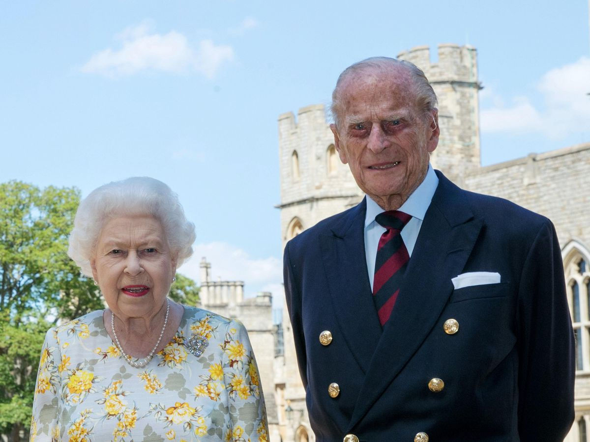 The Duke of Edinburgh past appearances
