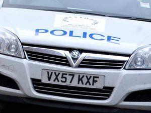 Witnesses plea after man and woman killed in tanker crash near Shrewsbury