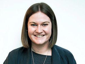 Amelia Ebdon, marketing manager ofNetwork Telecom