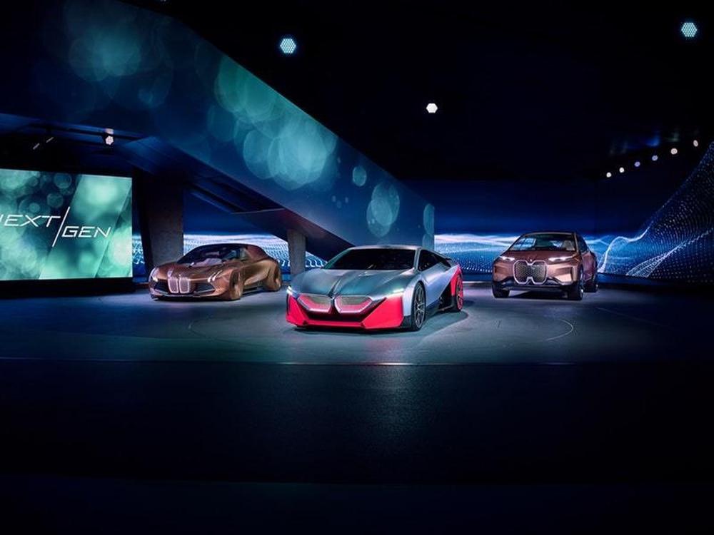 BMW believes in the future of diesel engines
