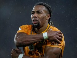 Adama Traore's shoulder won't keep him out of Leicester clash, says ex-Wolves physio