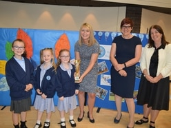 New look for Whitchurch schools