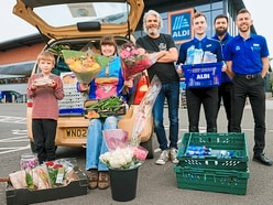 New Broseley and Bridgnorth group gives food for thought