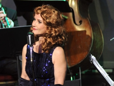 The Vera Lynn Story returns to Shrewsbury