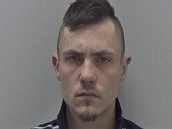 New jail term for Telford thug who headbutted Pc
