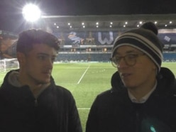 Wycombe 3 Shrewsbury 2: Lewis Cox and Tom Leach analyse Town's defeat - WATCH