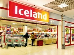 Sales rise 4.5pc for Iceland group