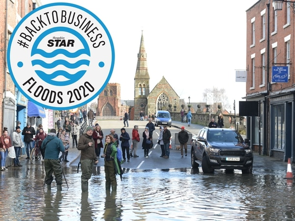 #backtobusiness: The Star is here to help you recover from floods crisis