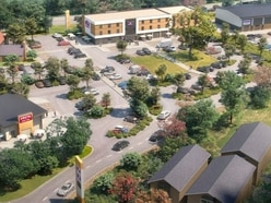 Objections lodged to £8.6m Shrewsbury hotel and restaurant plans