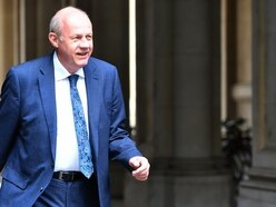 Theresa May seeks to bolster position with 'deputy PM' role for Damian Green