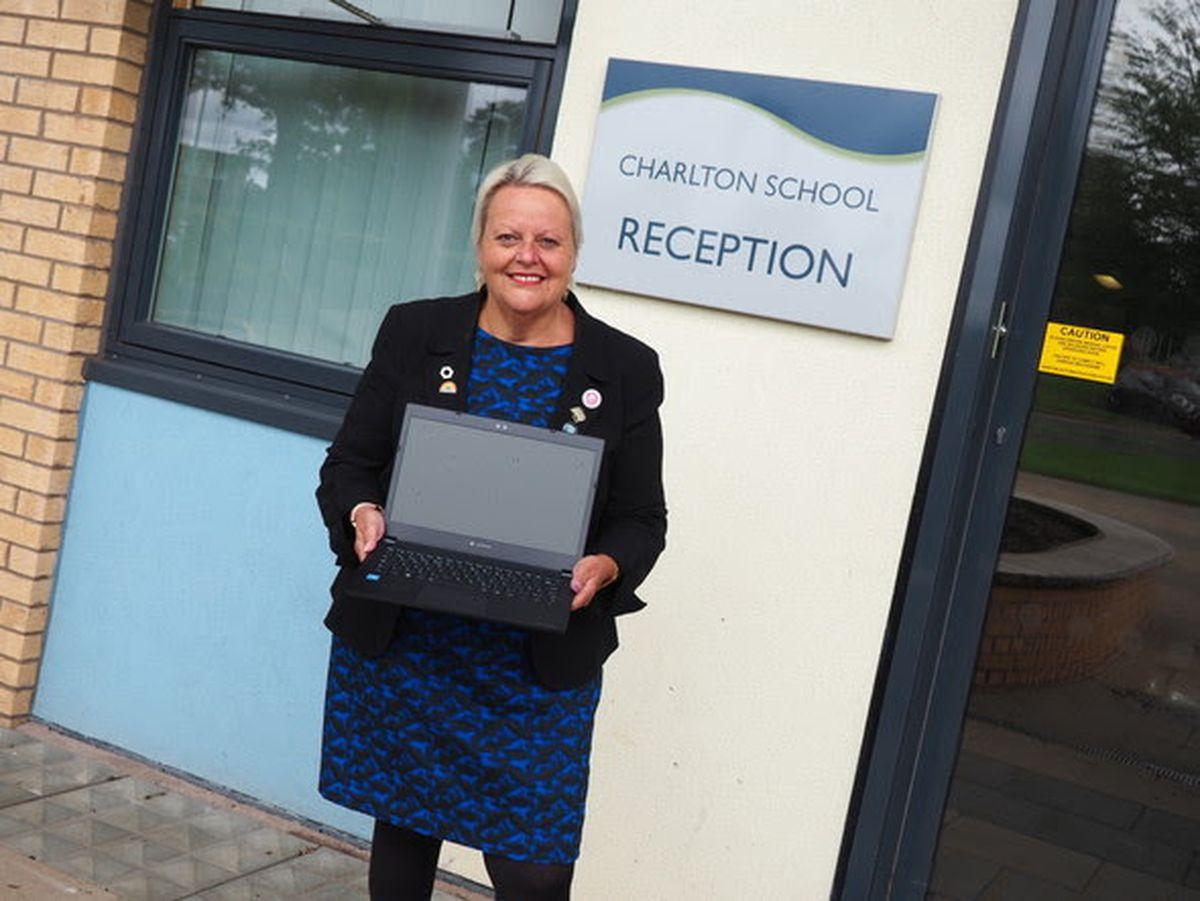 Councillor Shirley Reynolds