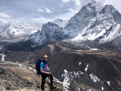 Family pay tribute to 'aspirational' British climber who died on Everest