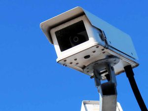New HD CCTV system installed in Ludlow to help make town safer