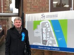 Tory candidate has high hopes for young