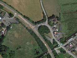 Pensioner killed in A5 crash 'failed to stop at junction'