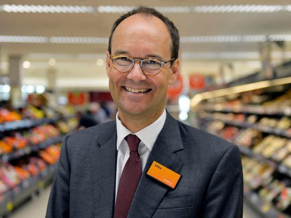 Asda Opticians included in Sainsbury's merger