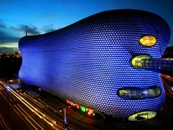Birmingham Selfridges to close from 7pm