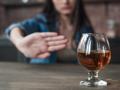 LETTER: Alcohol is not the answer to troubles