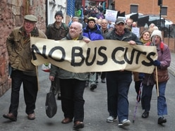Consultation on Shropshire bus cuts closes after huge response