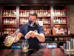Pubs will be required to take customer details under law