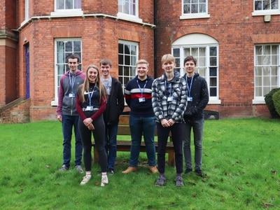 Seven Shropshire students off to Oxbridge