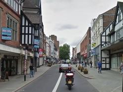 Plan to turn former Shrewsbury gift shop into bar
