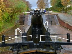 Work starts on £60k restoration of Grindley Book lock on popular waterway