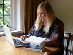 Josie Silver: Writing books is the story of my life