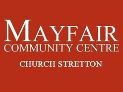 Church Stretton community centre shuts its doors for now