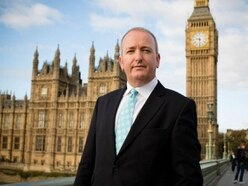 Quarantine could hit tourism, warns Wrekin MP Mark Pritchard