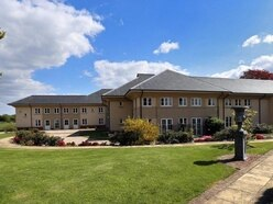 Shrewsbury nursing home told it must improve