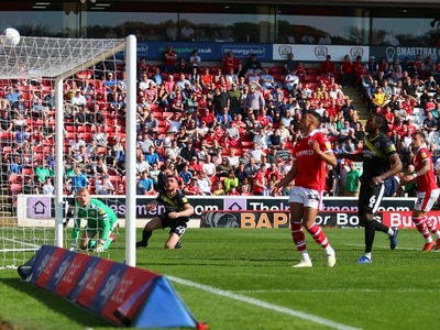 Barnsley 2 Shrewsbury Town 1 - Report and pictures