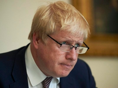 Boris Johnson urged to take responsibility over Dominic Cummings controversy
