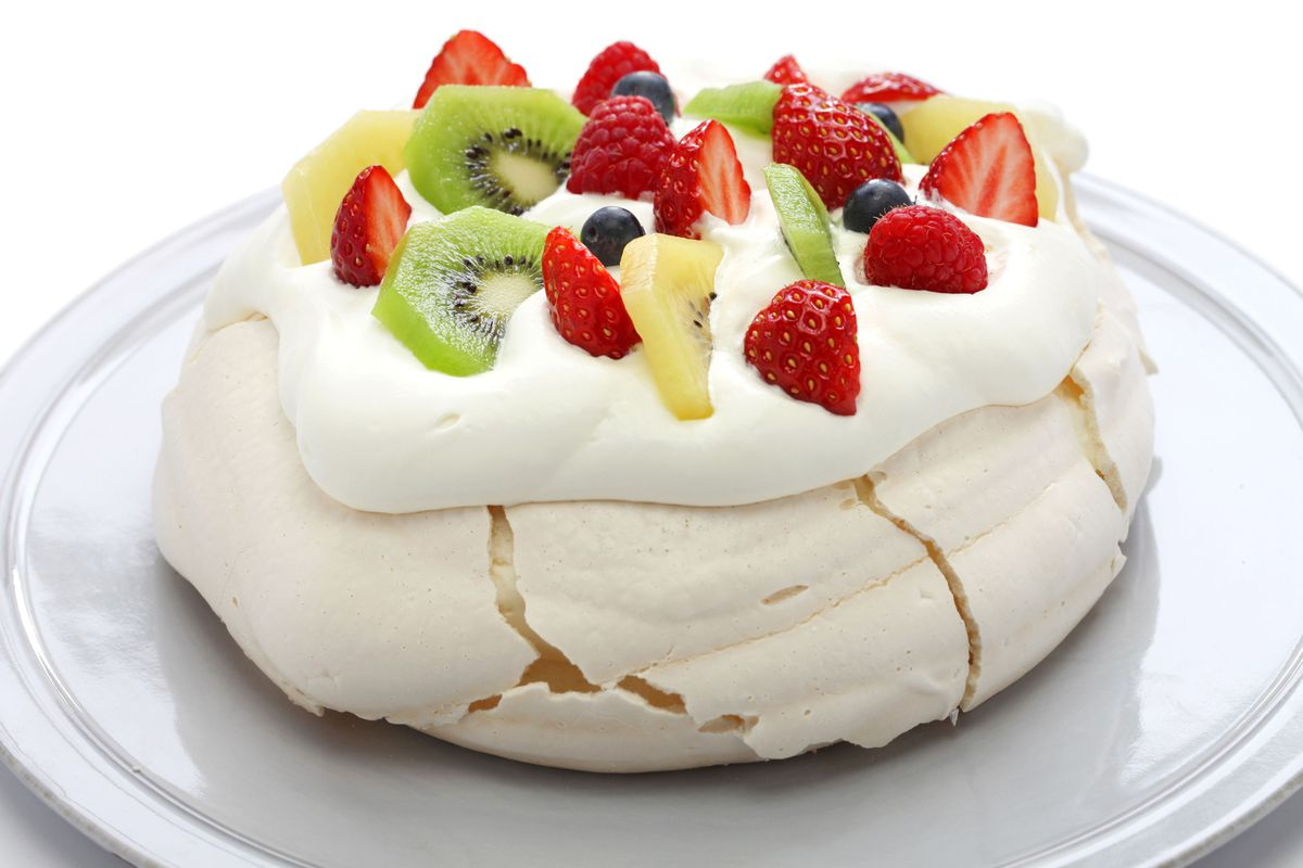 Pavlova – quote of the year