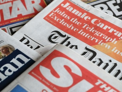 What the papers say – March 23