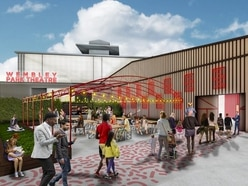 New state-of-the-art theatre announced for Wembley Park